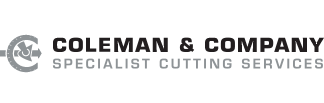 Coleman & Company - Specialist cutting services